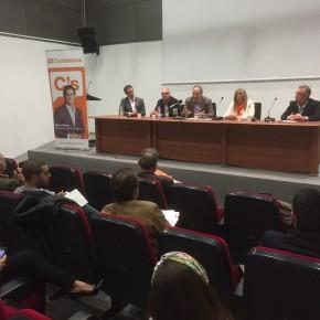Ciudadanos (C's) Las Rozas hace balance de sus primeros 10 meses de Legislatura