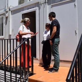 Ciudadanos (C's) Las Rozas alerta sobre las precarias condiciones en las que trabajan los empleados del SUMMA en el municipio