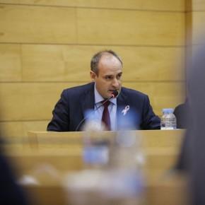 PP, PSOE Y Contigo por Las Rozas impiden que prospere la moción de Ciudadanos solicitando el cierre de la Empresa Municipal de Gestión Urbanística y Vivienda (EMGV)
