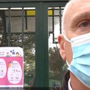 Cs Las Rozas acuerda con el PP dotar a los centros educativos con purificadoras de aire para garantizar el confort y seguridad de los escolares.
