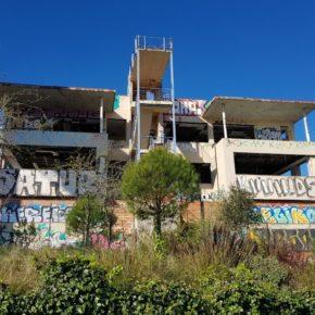 Ciudadanos  Las Rozas consigue el apoyo del pleno y aprueba su iniciativa sobre el control y mantenimiento de los edificios en mal estado