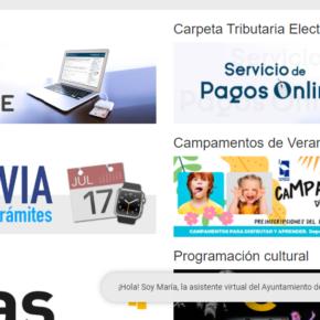 Aprobada la propuesta de Cs Las Rozas para realizar videotutoriales de los trámites online