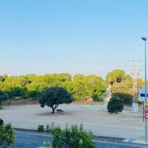 """Ciudadanos pide la retirada del parking y el vallado perimetral del proyecto de adecuación de la finca de """"La Talaverona"""" en la Dehesa"""